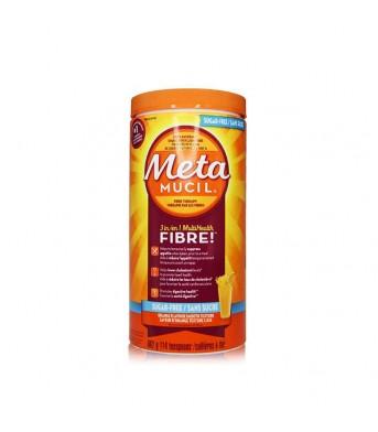 Metamucil美达施 纤维素冲剂114份装*1  纤维粉(单桶)