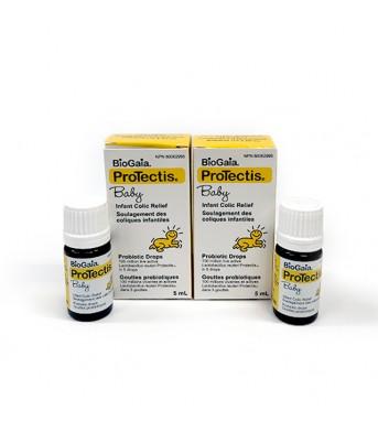 BioGala 婴儿益生菌 2*5ml (滴液)