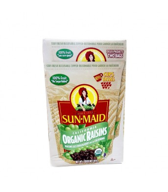 Sunmaid 葡萄干1.814kg