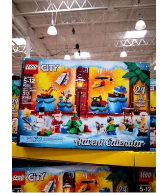 Lego乐高 圣诞限量版积木