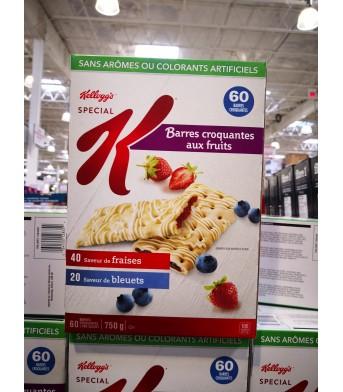 Kellogg's 减肥代餐 草莓与蓝莓味