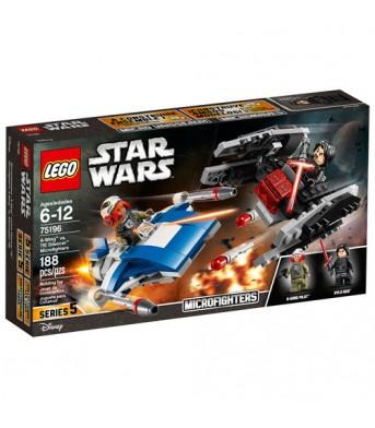Lego乐高 星球大战188片积木  清仓特价款