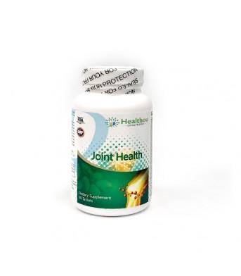 healthou贺欣康 专业康复营养 Joint Recovery关节修复配方90片(加拿大顺丰直邮)